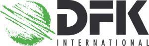 DFK I logo