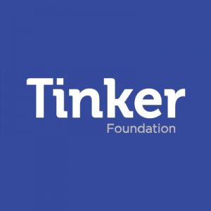 Logo Tinker file 400 x 400 pixels
